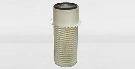 Air filters for compressors